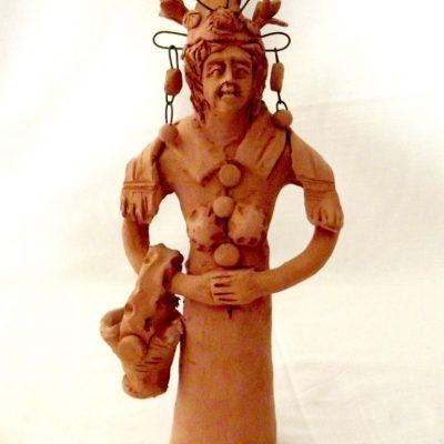 Manufatti in terracotta