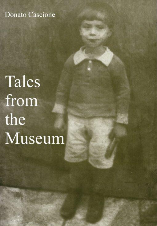 Tales from the Museum, Donato Cascione